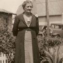 Lora Luella (Albright) Kennedy