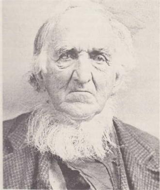Ira Colburn 1784-1861