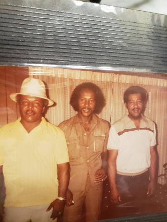 Lee , Nathaniel and Oddie Jr