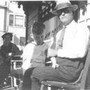 John W., John C., & Mildred van Loon, CA 1936