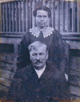 Scott & Louisa Lovejoy