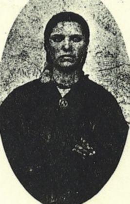 Mary Elizabeth Corum