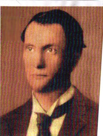A photo of Maurice Davis