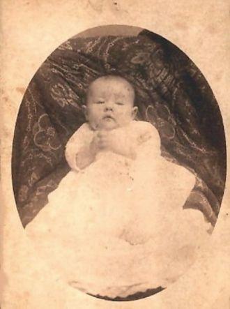 Maud Hill (Smith) Palmer