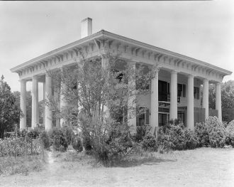 Turner-Dickson House