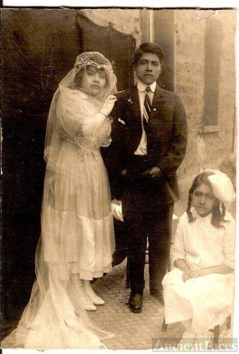 Juanita & Ramon Terronez Wedding