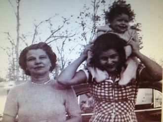 Ruby See, 3 generations