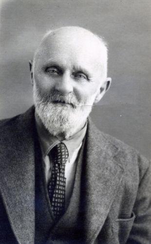 Thomas Mille Doig