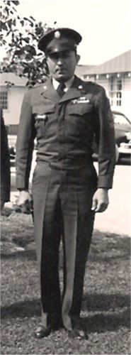 A photo of Edward Peter Aune