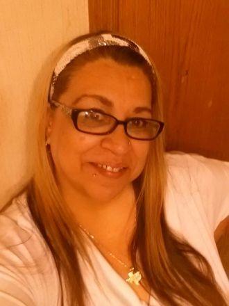 Jessica Perez Mora
