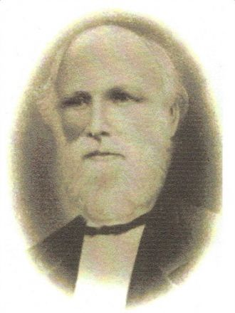 William Henry Haley