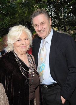 Joseph Bologna and Renee