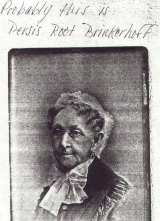Persis (Root) Brinkerhoff