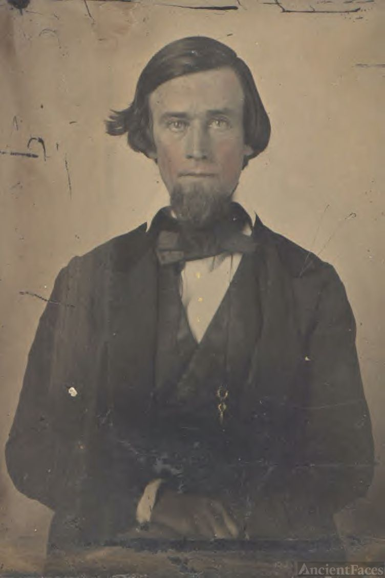 James A. H. Brownlow
