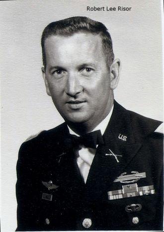 Robert Lee Risor