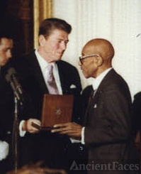 Eubie Blake, Medal of Freedom