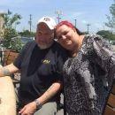Michelle Martinez and Dad
