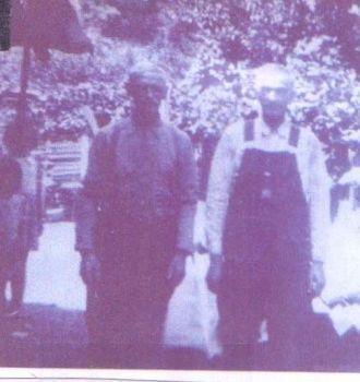 A photo of William B Wynn