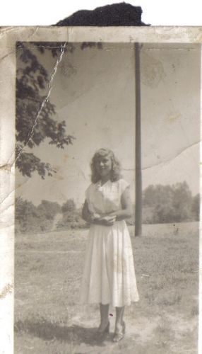 OUR MOTHER-PHYLLIS JOANNE SHEPPARD
