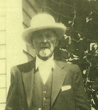 grtgrtgrandfather Thomas Milton