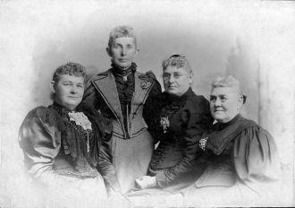 Gruendyke Girls