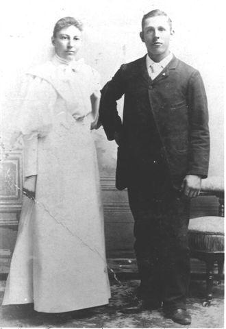 Frances and Sarah Shirley