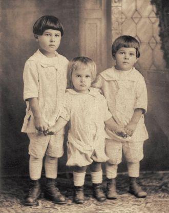 The Ciaccia boys