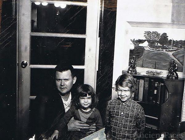 Jerry Long family