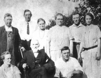 The John Miller Family