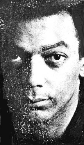 A photo of Walter M. Cade III