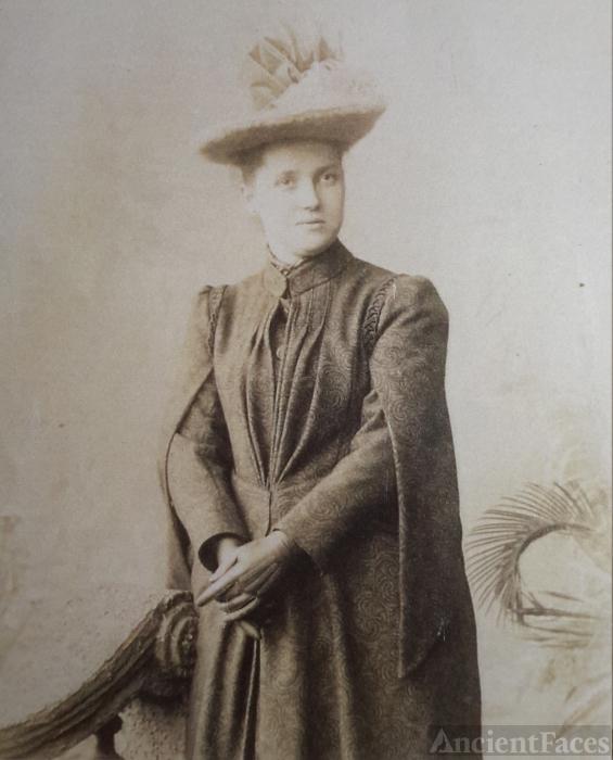 Selma Behne