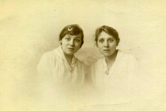 Nora & Esther Leveson