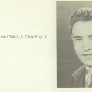 Neal Orvie Shaben--U.S., School Yearbooks, 1900-1999(1959)