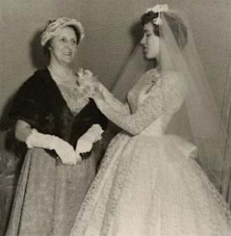 Lavallee Wedding