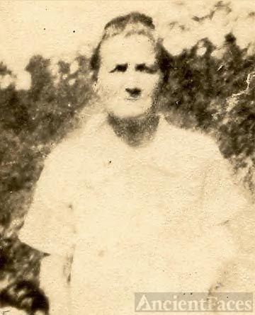 Martha E. Elkins Estep