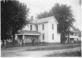 Newton Alton Home