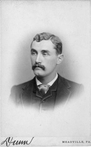 E. P. Ferris