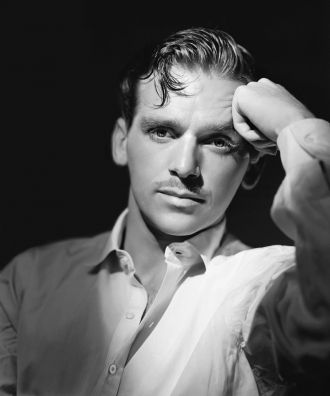 Douglas Elton Fairbanks Jr.