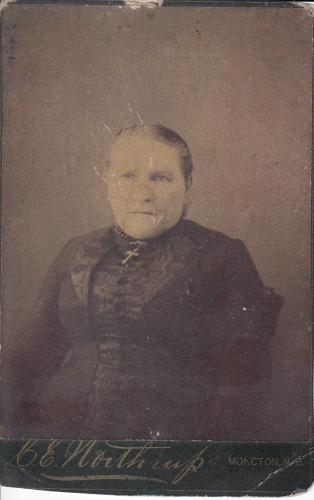 Suzanne (Allain) Girouard