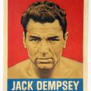 Jack  Dempsey by Arthur K. Miller