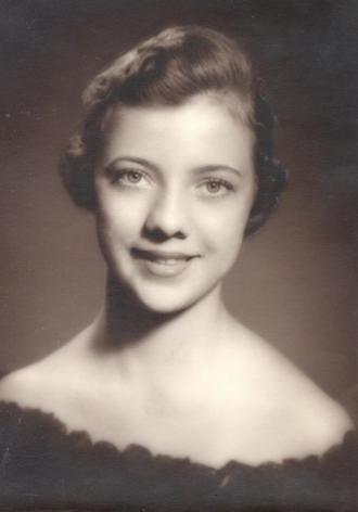 Ida Delamater Sweeney