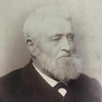 Jacob Beckel b 1819  d 1892 Mallory Relative