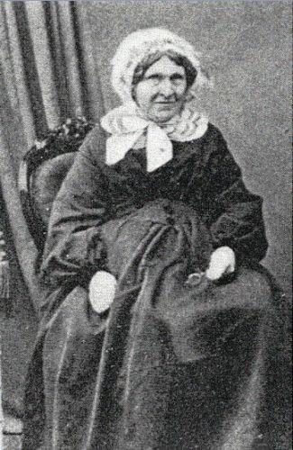 Maria daughter of Thomas Taylor of Monkwearmouth
