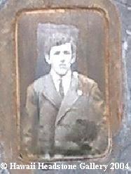 Francisco R. Mendes 1893-1917