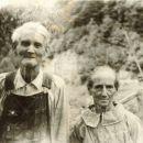 Emsley & Harriet (Lester) Morgan, WV