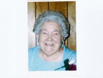 Ethel Adra Simmons Carl