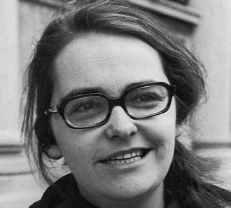 Kate Murray Millett Ph.D.