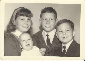 Silas F Seadler Family