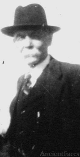 Harry Conklin Zink