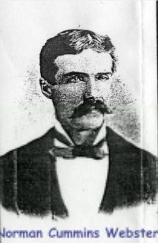 Norman Cummins Webster